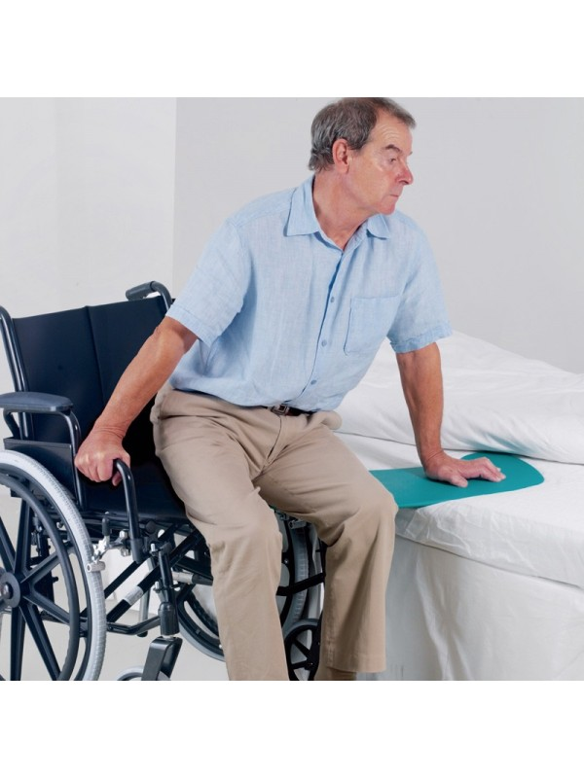 Tabla de transferencia para pacientes