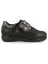 Zapato ortopédico extra ancho