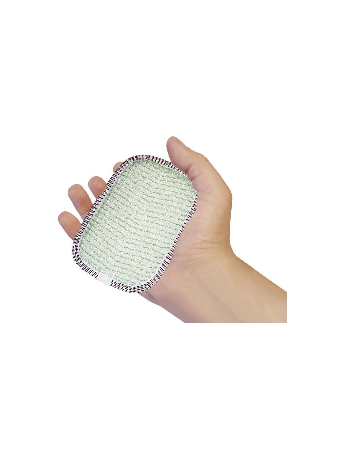 Esponja de masaje Leco System