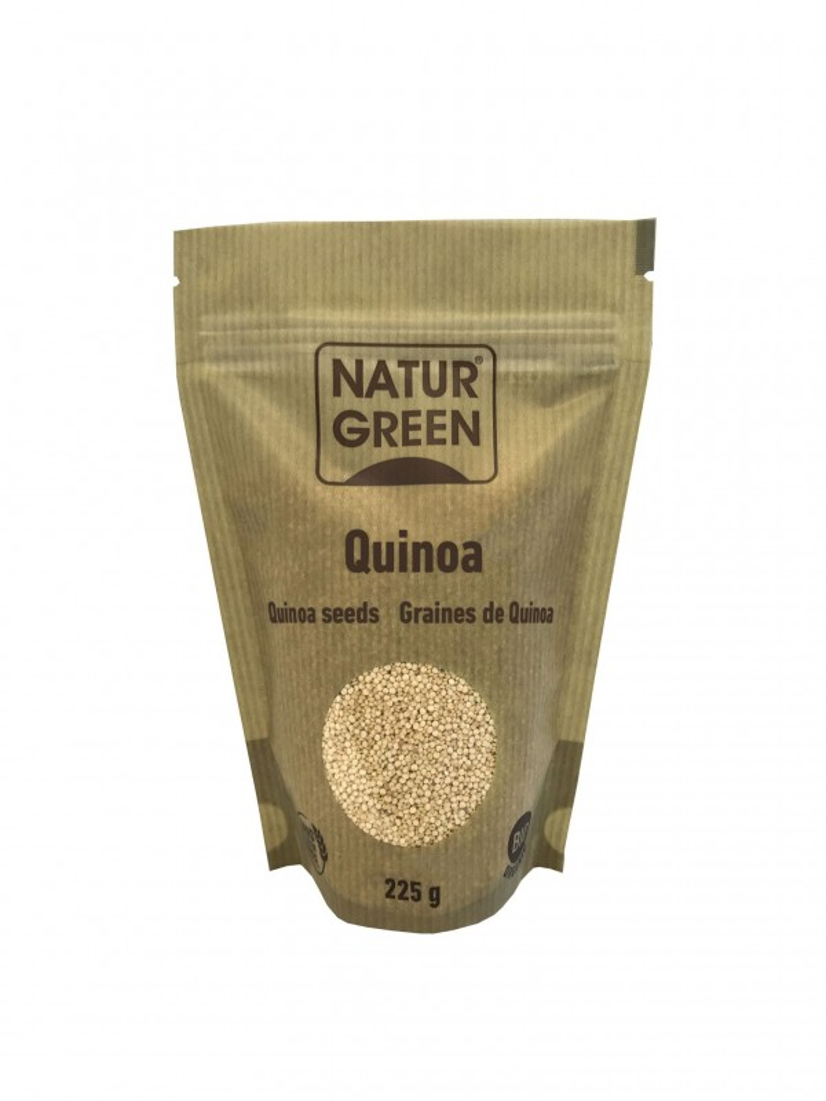 Quinoa para ensaladas