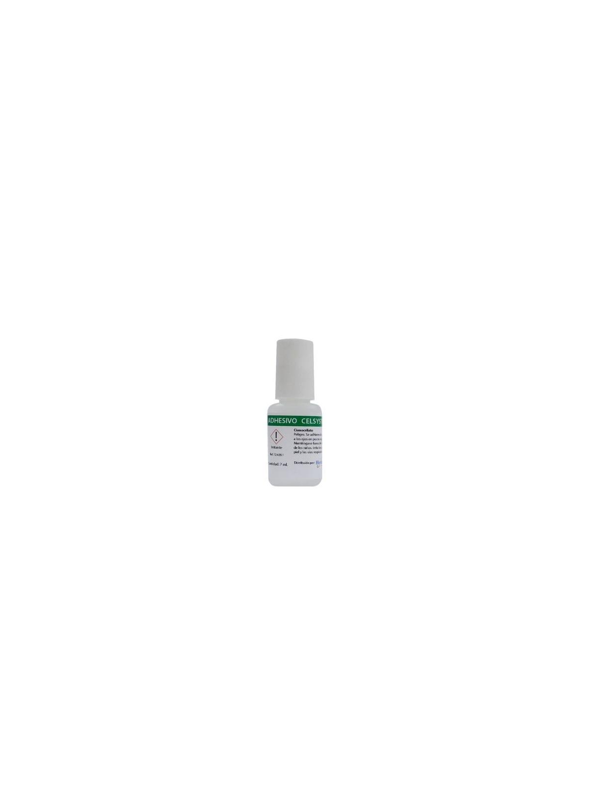 Adhesivo corrector de uñas Celsystem