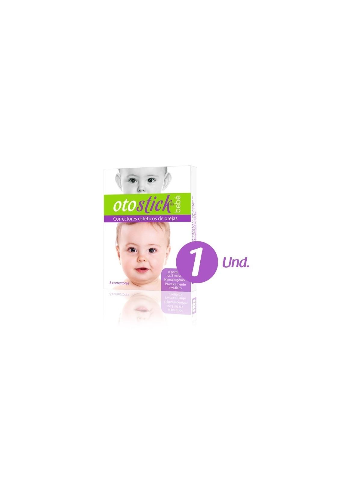 OtoStick bebe 8 UDS