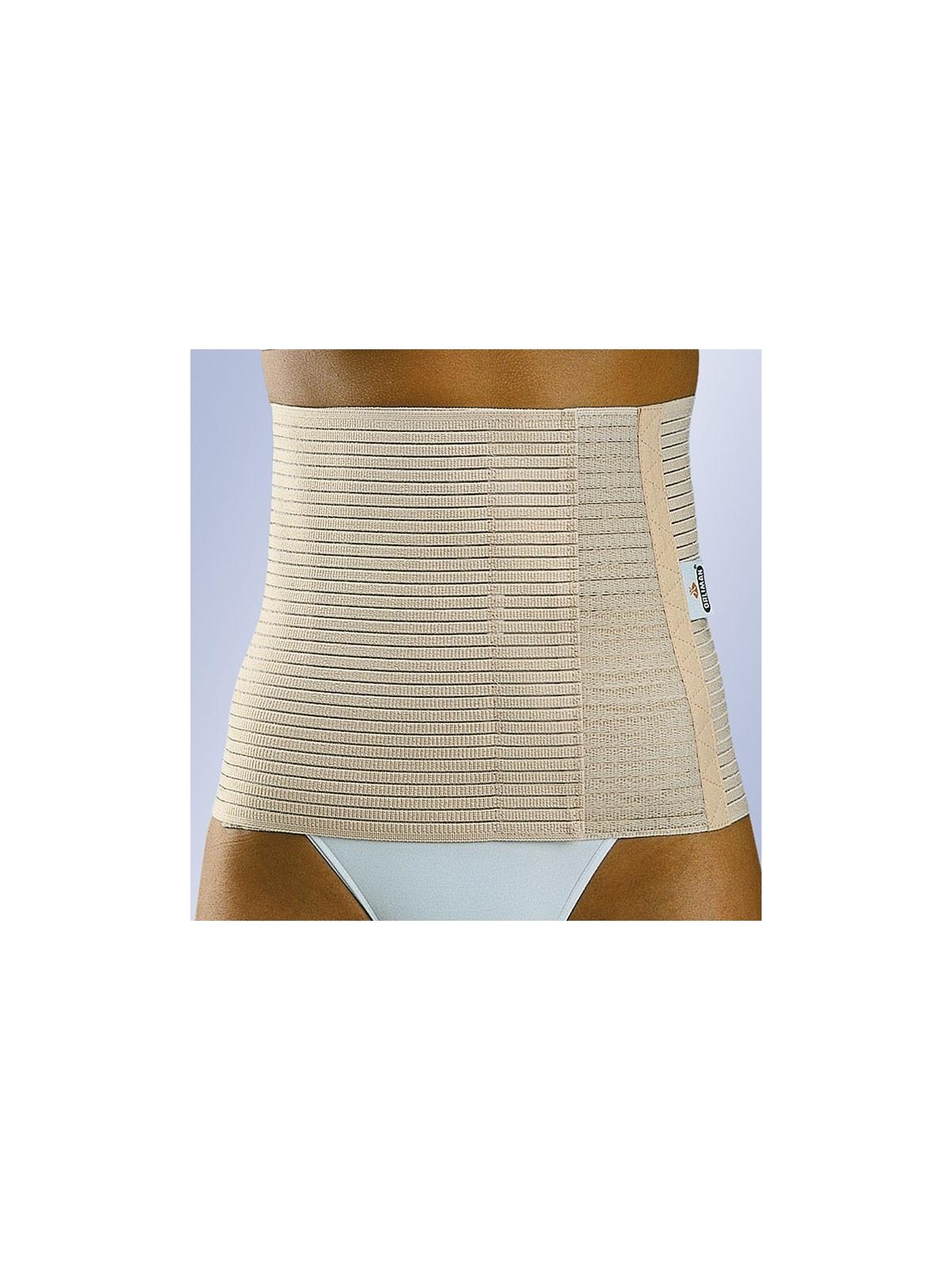 Banda elástica abdominal ORLIMAN