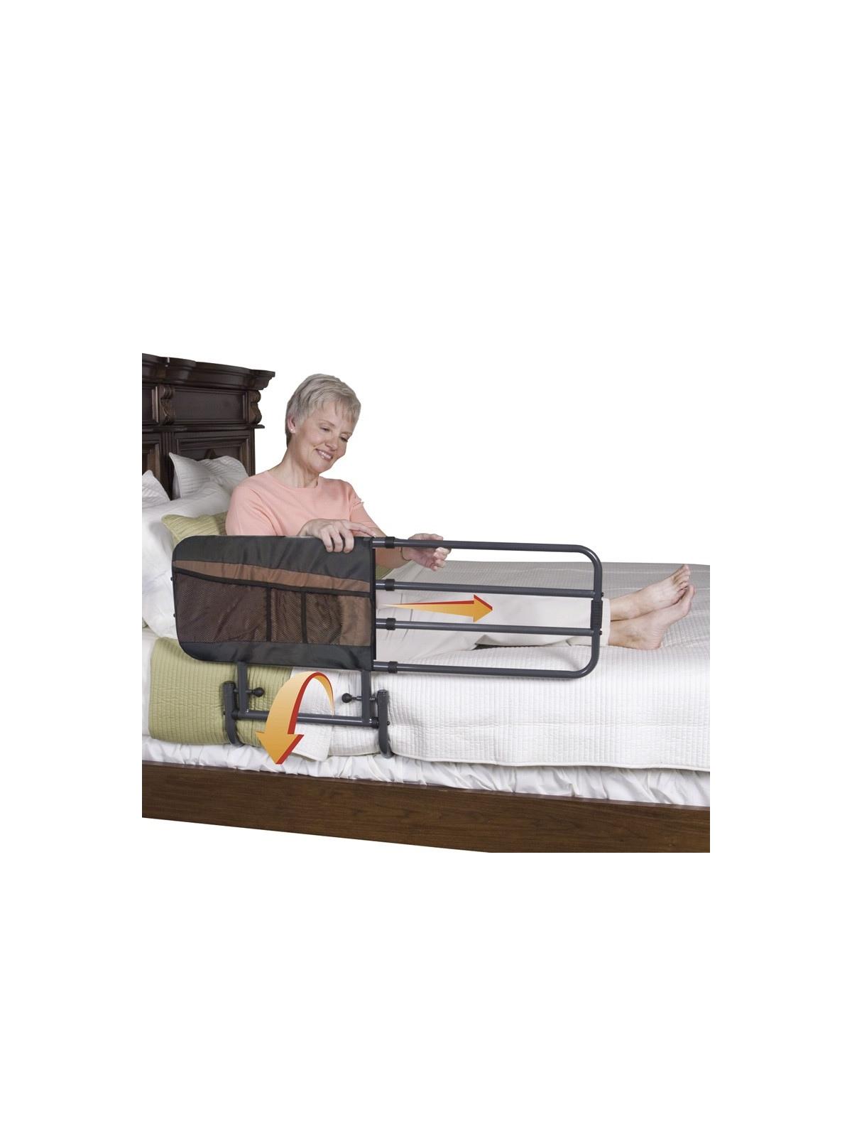 Barandilla cama