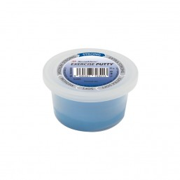 Masilla de manos- Exercise Putty Rehabmedic 85g - Azul
