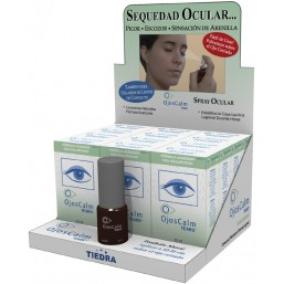 Spray Ocular Ojoscalm Tears 10Ml Tiedra