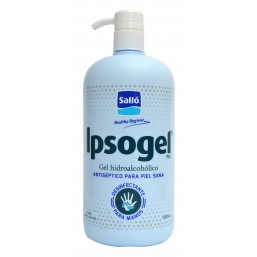 Gel desinfectante Ipsogel
