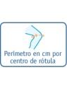 Rodillera pediátrica con articulación OP1182 orliman