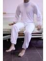 pijama antipañal foto muestra