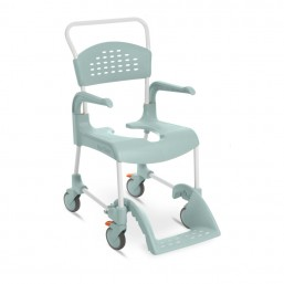 silla de ducha wc clean