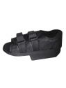 Zapato post operatorio en talo