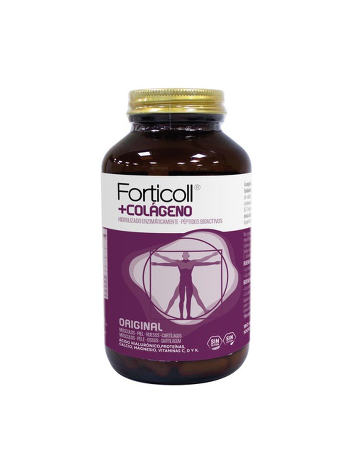 Fortigel Colágeno Bioactive