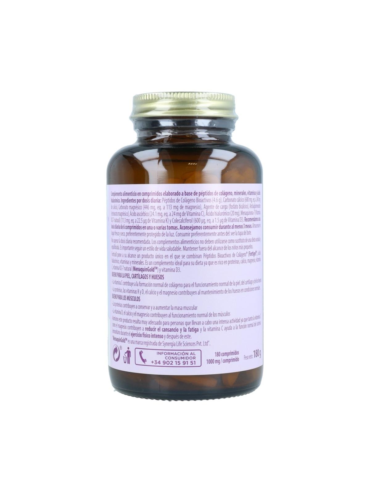 Fortigel Colágeno Bioactivo