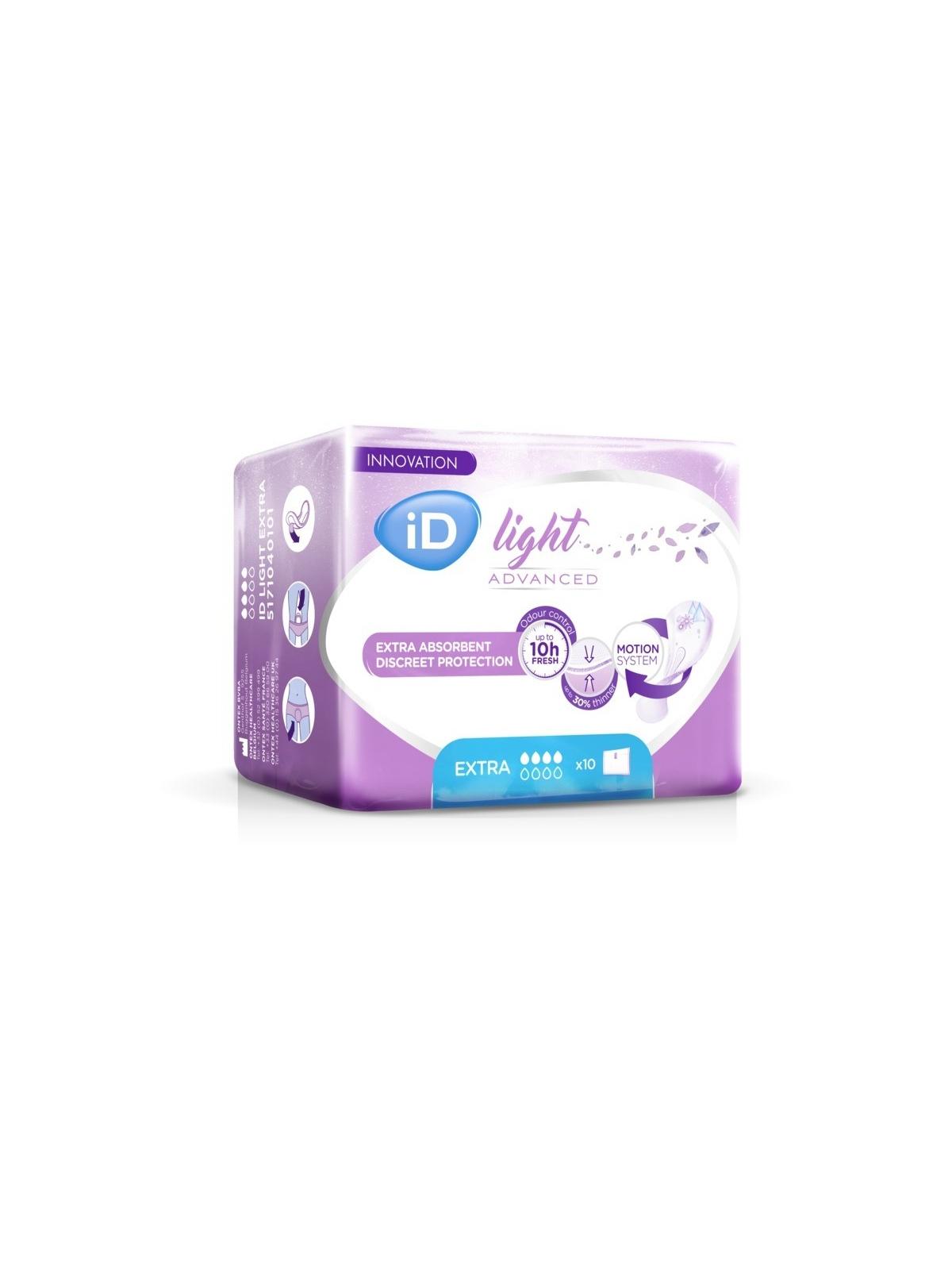 Compresa Extra iD light