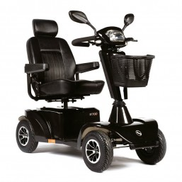 Scooter eléctrico Sterling S700