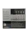 Electro-estimulador Compex 6.0