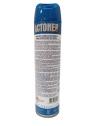 Solución hidroalcohólica en spray - ACTONER- trasero