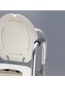 """Silla WC """"3 en 1"""" Ayudas Dinámicas"""