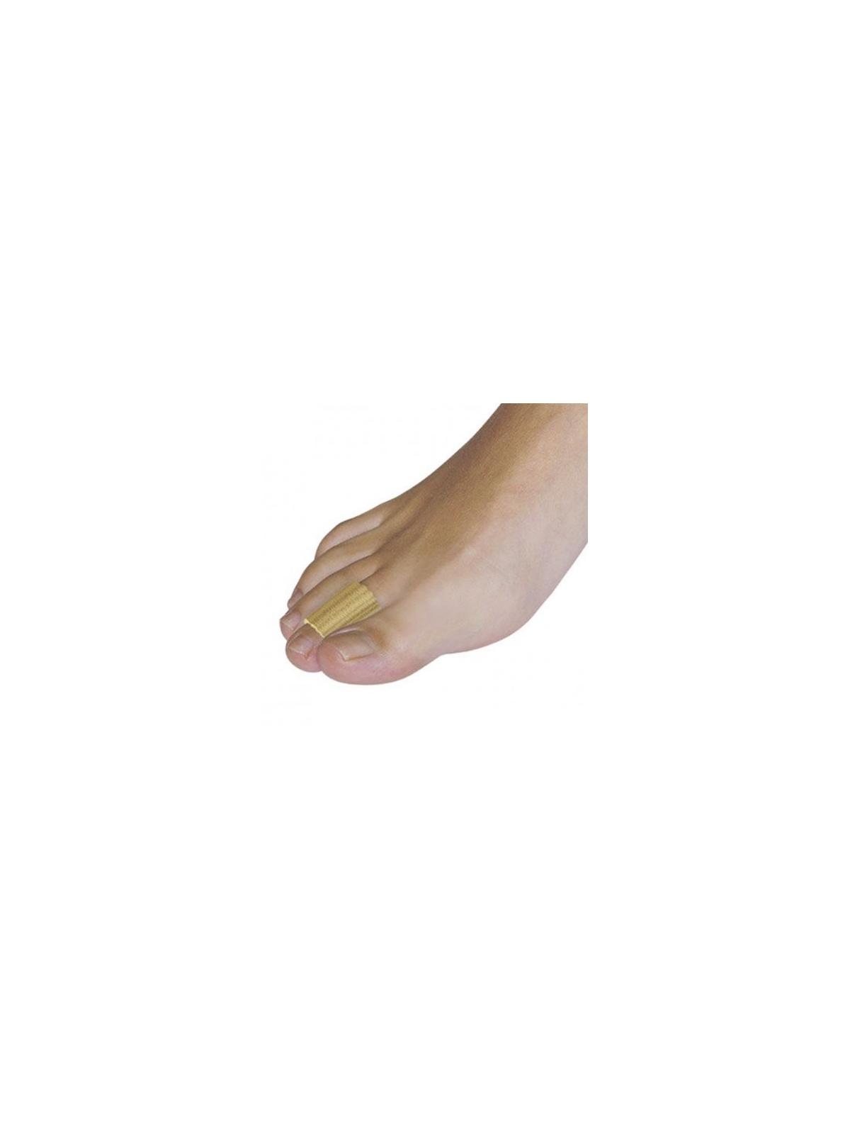 Tubo Elástico Recortable con gel forrado Herbi Feet