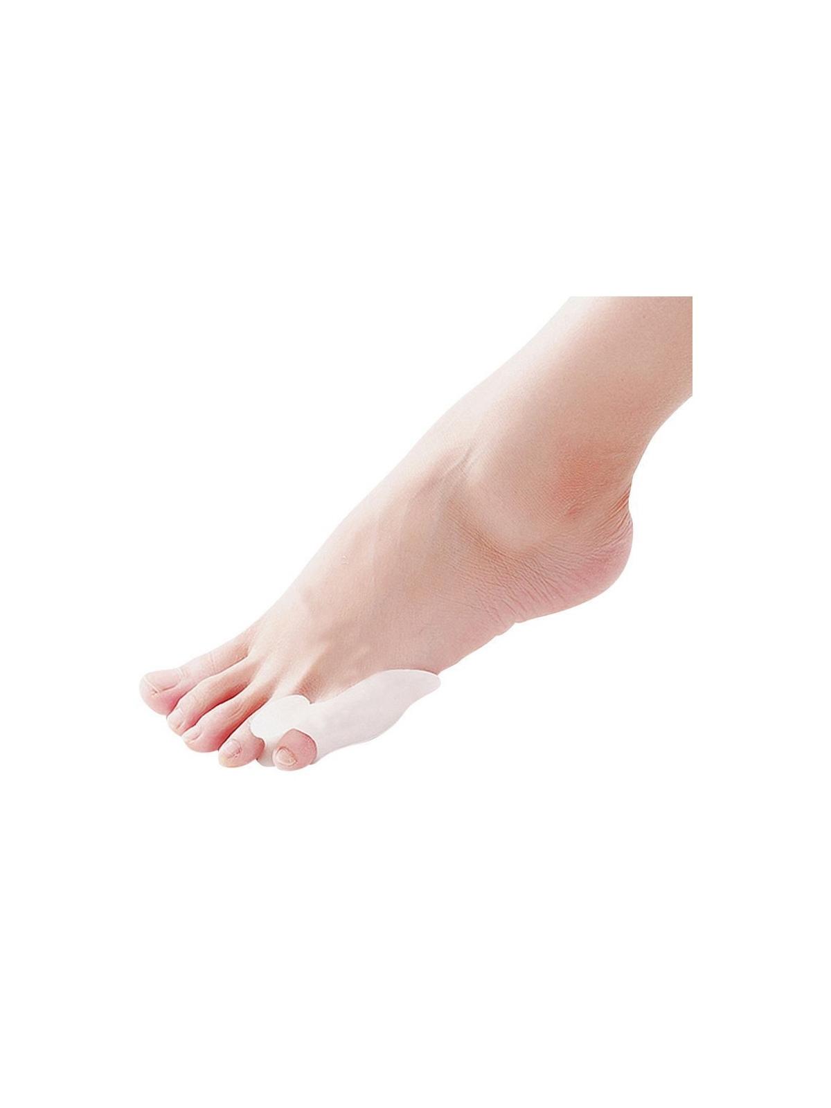 Dupligel 5º dedo (separador + protecetor 5º dedo) Herbi Feet